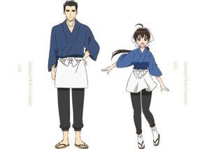 IsekaiIzakaya « Nobu » - Date de sortie annoncée
