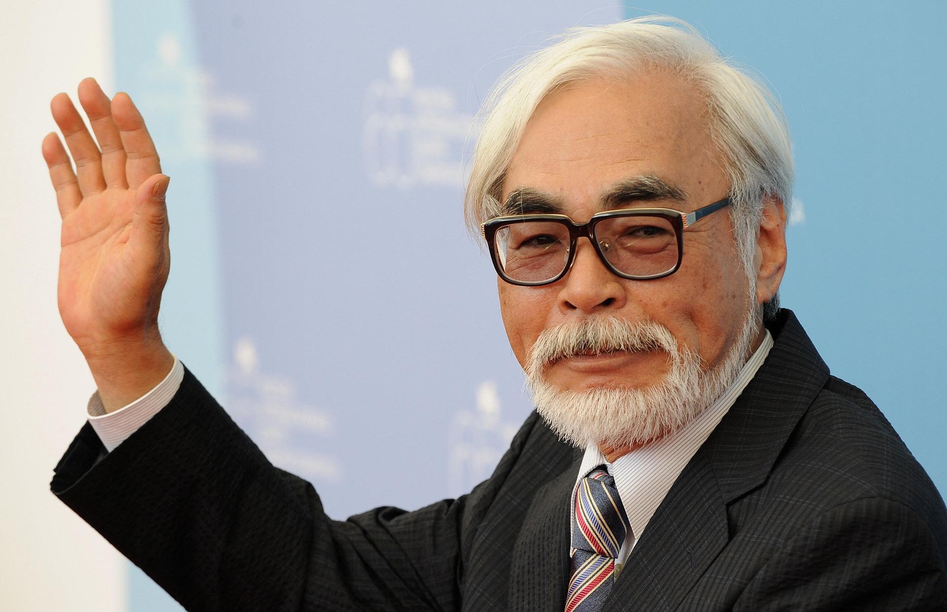 Myazaki prépare son dernier film