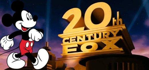 Mickey se paie la fox !