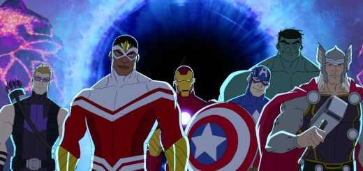 Les Avengers menacés de déprogrammation ?