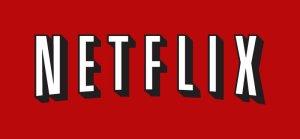 Netflix web logo