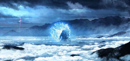 Godzilla Earth (Atomic Breath) - preview 1