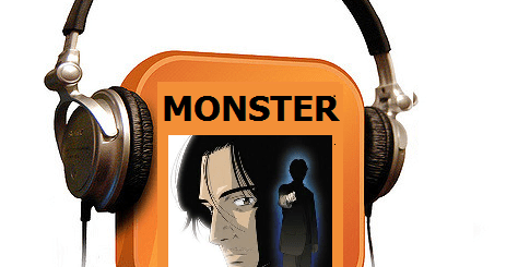 Podcast - Monster