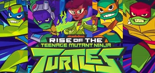 Nouvelle série Tortues Ninja (visuel 1)