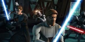 Star-Wars-The-Clone-Wars- retour de la série