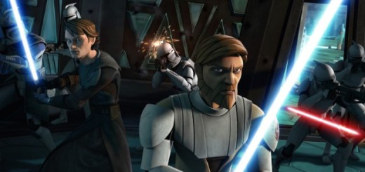 Star-Wars-The-Clone-Wars- retour de la série