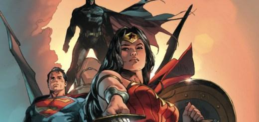 films animés DC pour 2019 batman, superman WW