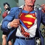 Cosplay Superman