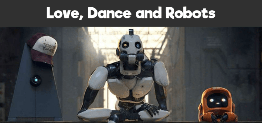 Love, Dance and Robots