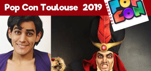 Popcon Toulouse 2019