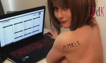 Interview de Elodie – webmistress de l'annuaire sexy SexeCherche.com