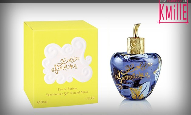 Wishlist > parfum Lolita Lempicka