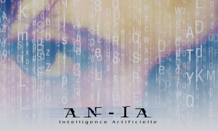 Kmille : AN-IA Intelligence Artificielle