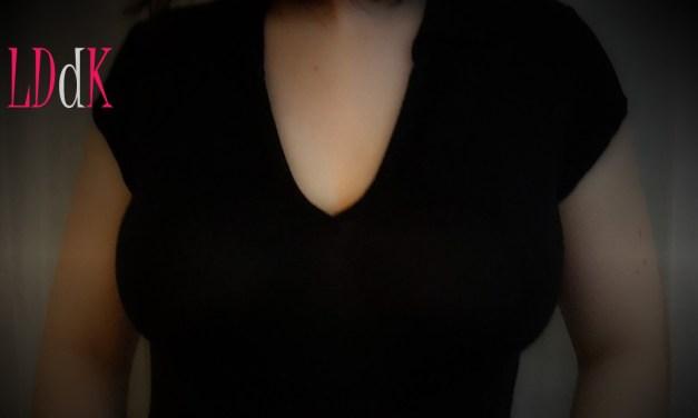 Avis sur le soutien-gorge invisible Breast Lift de Bye Bra