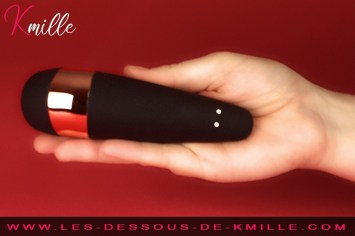 Kmille teste le Satisfyer Pro 3 Vibration.