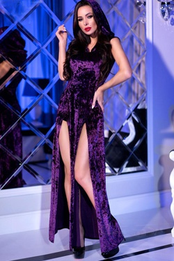 Mes favoris Mode - La robe Chilirose CR-4302