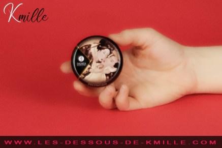 Kmille présente le coffret Surprises de Pâques de espaceplaisir.