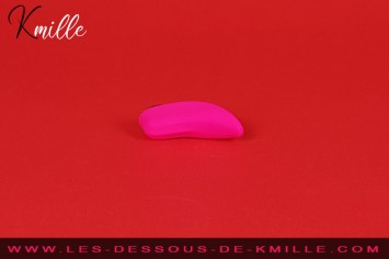 Les Tests de Kmille – Le stimulateur connecté Lovense Ferri.