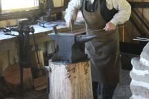 Fabrication de clous