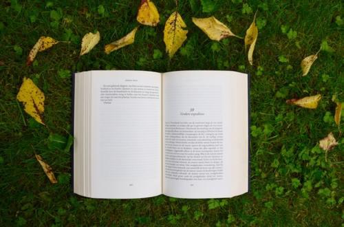 lectures sur l'écologie