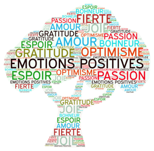 EMOTIONS POSITIVES