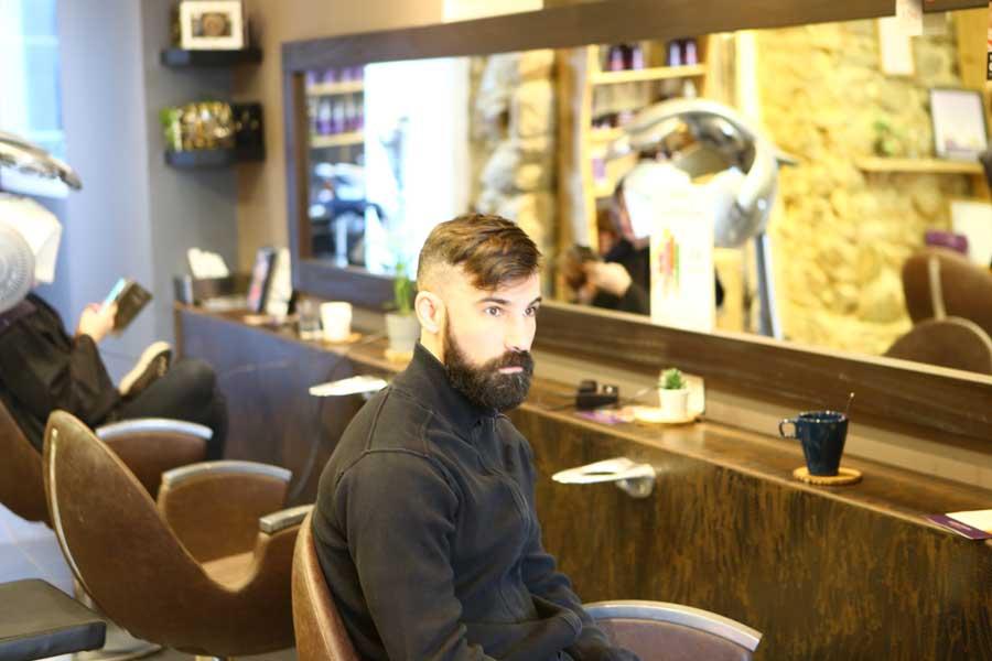 salon de coiffure hommes a la roche sur yon en vendee 85