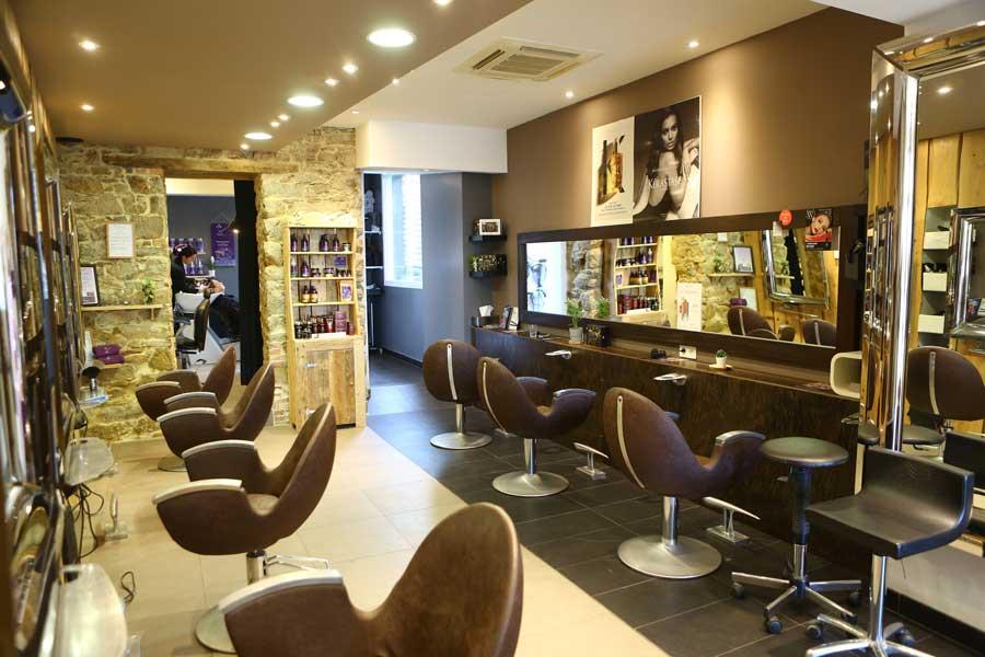salon de coiffure et institut de beaute a la roche sur yon en vendee
