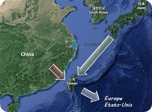 Taiwan-the