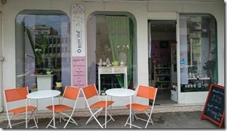 O goût thé à Toulon : Le home sweet home du salon de thé ! -FERME-