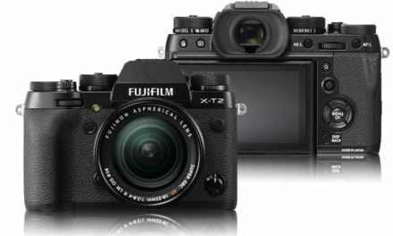 Fujifilm X-T2 et X-Pro2 : nouveau Firmware dispo !