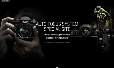 AutoFocus Fujifilm : AF-S, AF-C, Single Point, Groupe, Zone, Wide, Tracking …