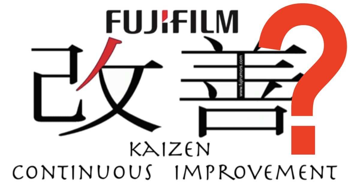 Nouveau firmware Fujifilm X100F et X-T20 pour l'automne 2017