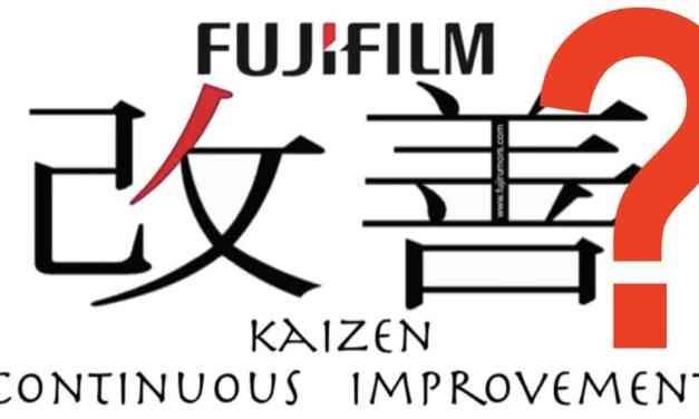 Fujifilm sort des mises à jour X-T2, X-T20, X100f, X-Pro2, X-T1 et GFX