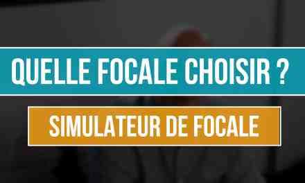 Quelle Focale choisir pour votre Fujifilm ? Simulateur de focale !