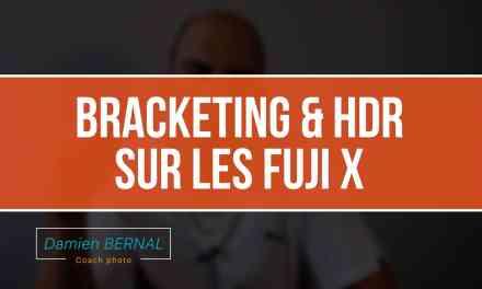 C'est quoi le HDR ? La dynamique du capteur ? Le bracketing ?