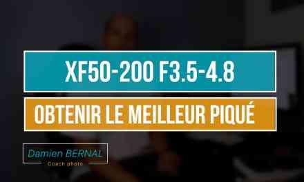 XF 55-200 F3.5-4.8 : Analyse des tests pour définir la meilleure ouverture
