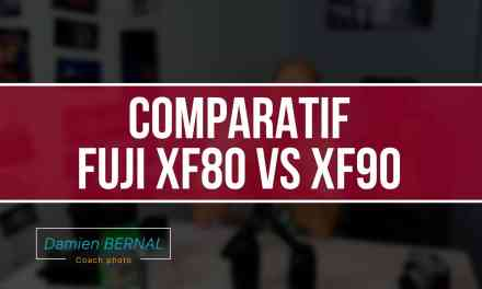 Comparatif XF 80 F2.8 vs XF 90 F2