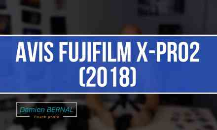 TEST Fujifilm X-Pro2