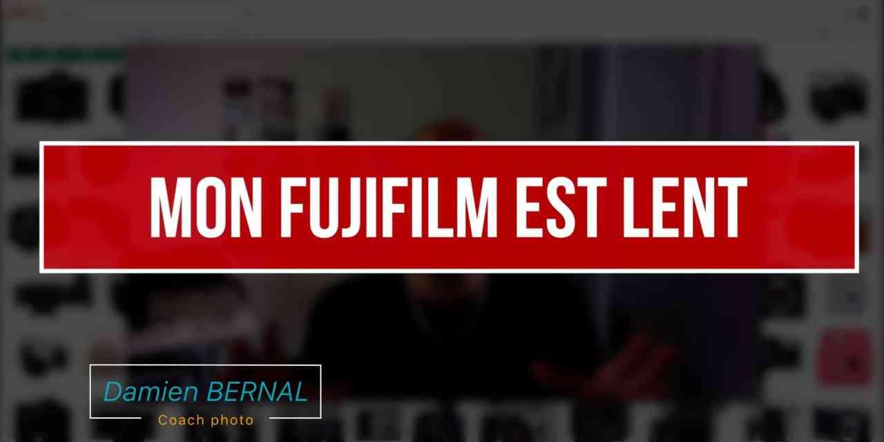 Comment bien configurer son Fujifilm X : Mise au point, Performance …