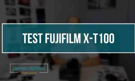 Test Fujifilm X-T100 : L'hybride Fuji «entrée de gamme»