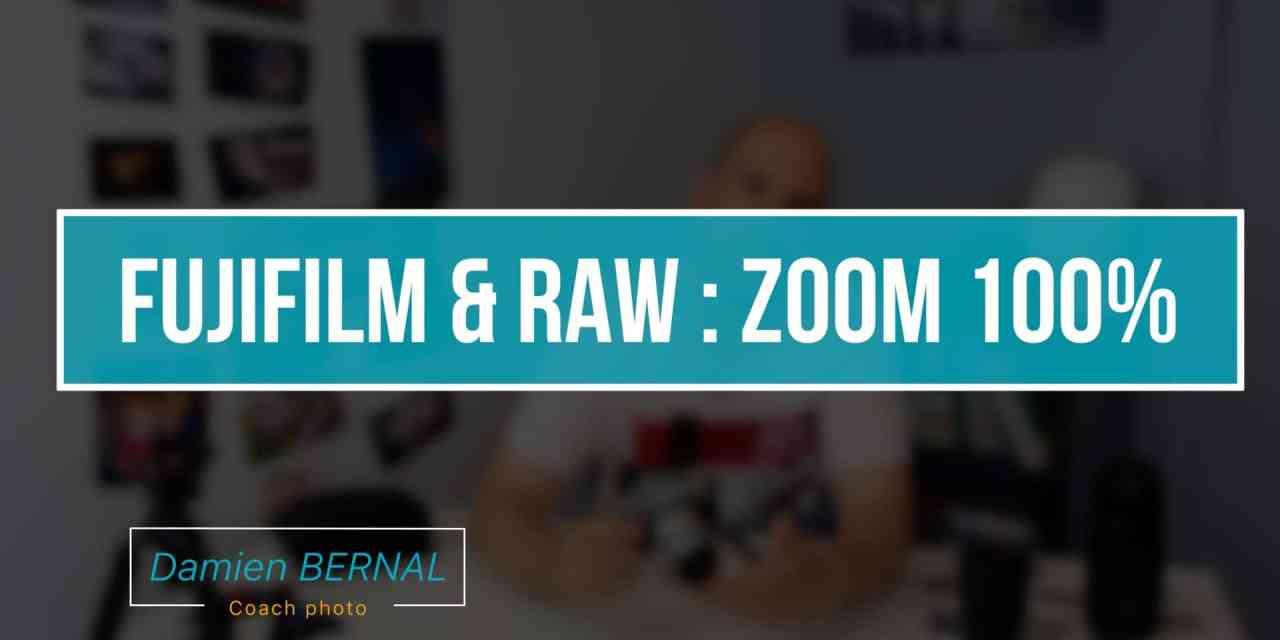 Astuce pour vérifier ou faire une mise au point avec un vrai zoom 100% !