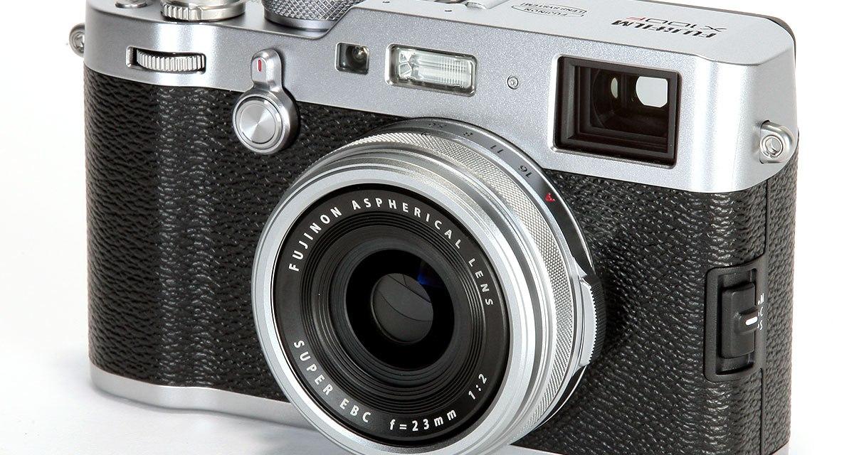 Notice Fujifilm X100F : Informations de Référence