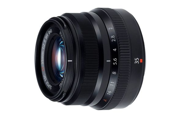 Fujinon XF35mm F2 l L'Essentiel à Savoir l les Guides Fujifilm