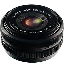 Test XF 18 F2 | Objectifs Fujifilm
