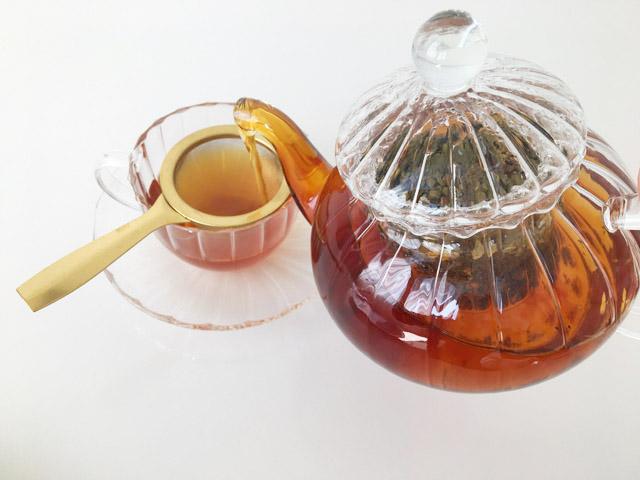 クスミティー,カシミールチャイ,KUSMI TEA,CHAI,