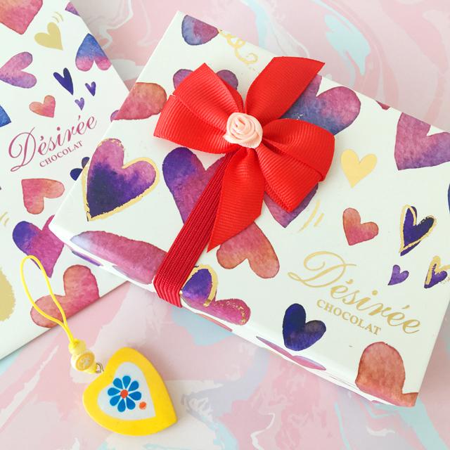 デジレー,チョコレート,トリュフ,バレンタイン,ダスカジャパン クァウテモック, Désirée,chocolate,Valentine,truffle,Bonbon de chocolat,