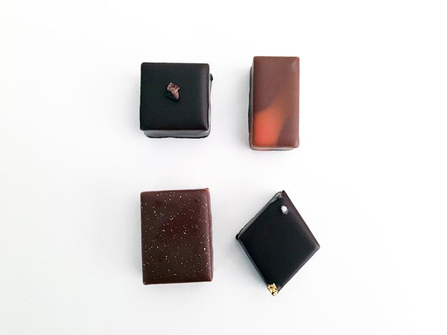 LE CHOCOLAT DE H,陰翳礼讃, L'Eloge de l'ombre,バレンタイン,2019,