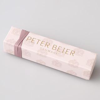 PETER BEIER,ピーターバイヤー,ルビーコレクション