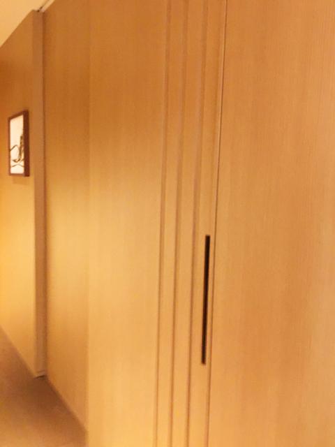 JWマリオット,奈良,玄関前からバスルームへ入る時のドア,JW MARRIOTT NARA,