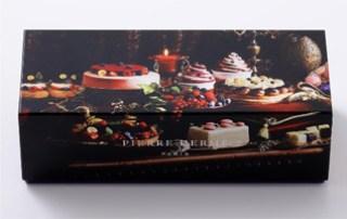 ピエール・エルメ・パリ,マカロン 6個詰合わせの箱,Envie -,アンヴィ,母の日,2020,PIERRE HERMÉ PARIS,